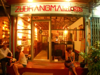Zudrangma, Bangkok (Thailand)