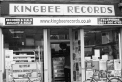Kingbee Records, Manchester (U.K)