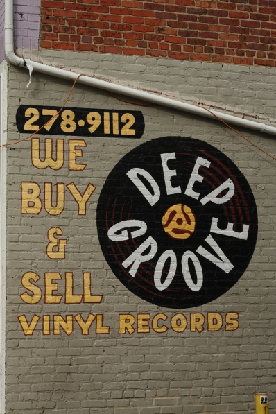 Deep Groove, Virginia
