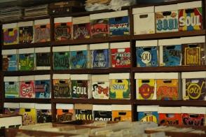 People's Records, Detroit
