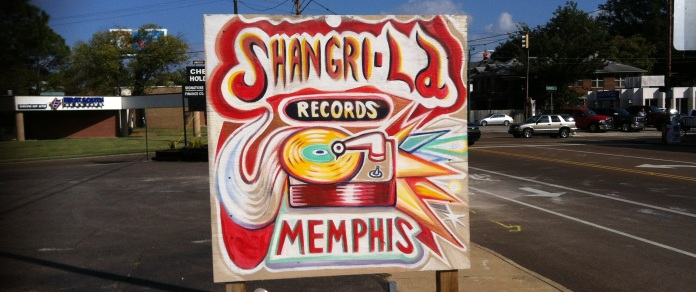 Shargri La, Memphis
