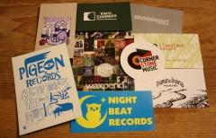 Record Shops Osaka